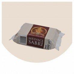 Helvacı Sabri Kakaolu Tahin Helva