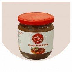 Şokoala Kakaolu Fındık Kreması